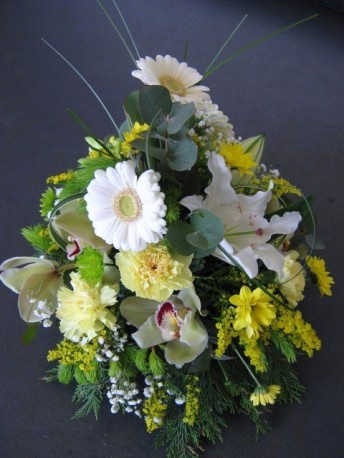 Posy Tribute