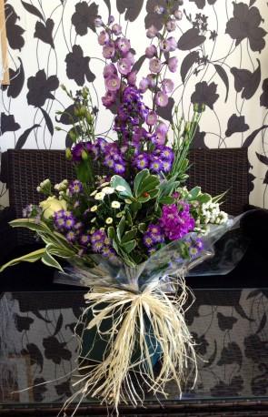 Purple Haze Bouquet