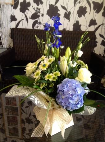 Summer Blooms Bouquet