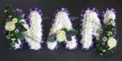 NAN Letters Tribute
